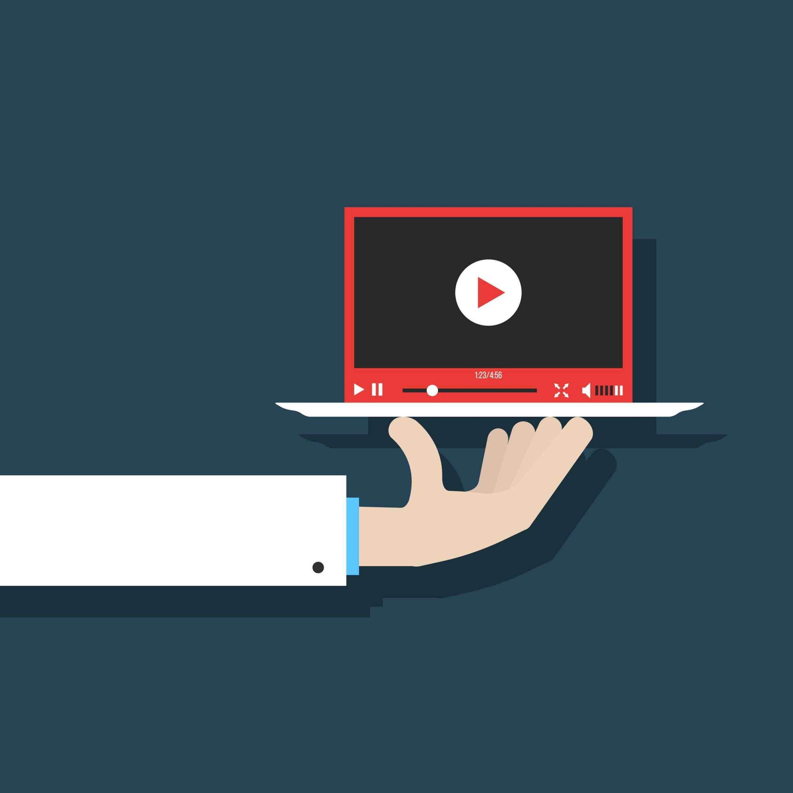 Animated videos for marketing: how they can help you maximize ROI