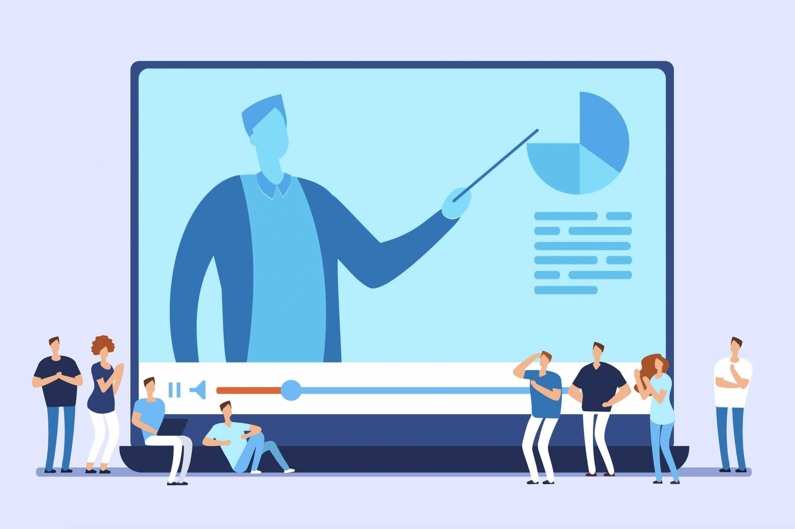 How Animated Training Videos Can Help Your Business