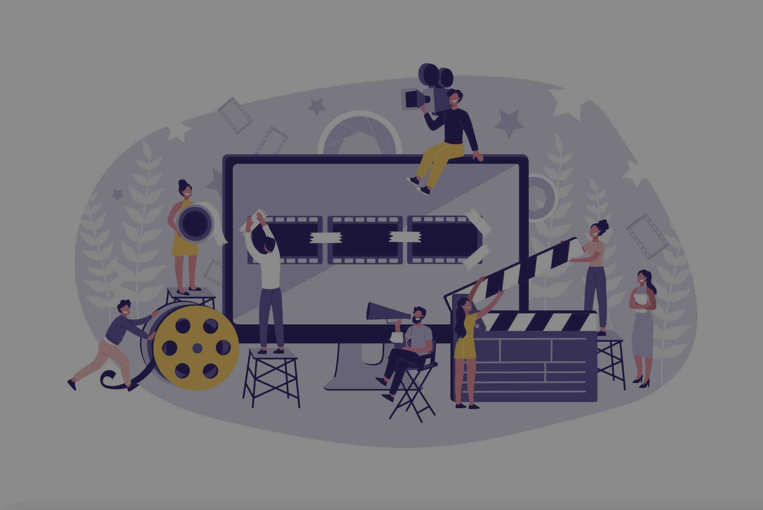 5 Keys To Producing Highly Effective Animated Marketing Videos