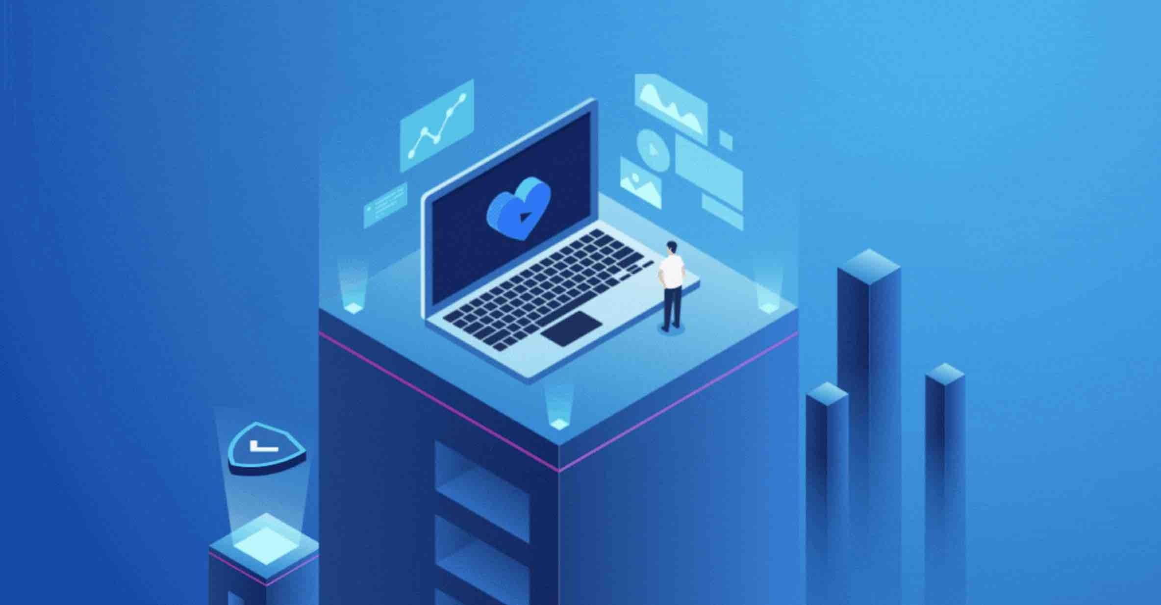 9 Reasons Why Tech Enterprises Love 2D Explainer Videos